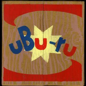 Ubu-Ru n° 1 à 5