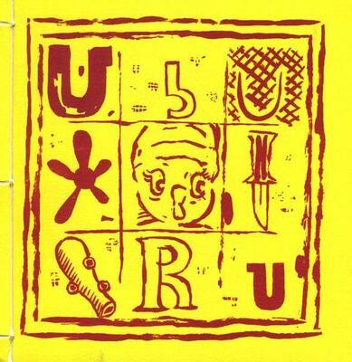 Ubu-Ru n°2, Blexbolex