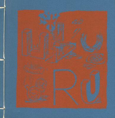 Ubu-Ru n°3, Blexbolex