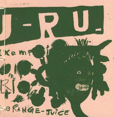 Ubu-Ru n°4, Blexbolex