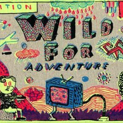Wild for Adventure n° 2