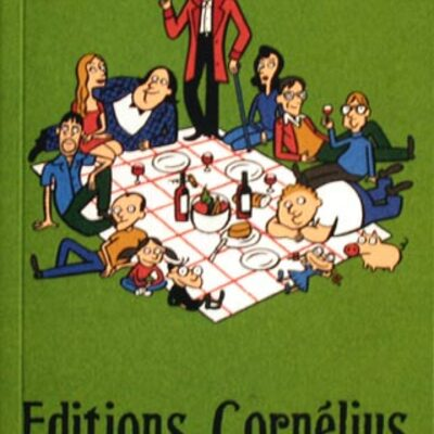 Catalogue Cornélius 2001-2002