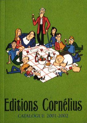 Catalogue Cornélius 2001-2002