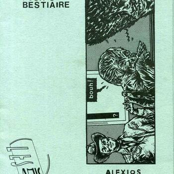 Gospel Pour un Bestiaire