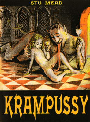 Krampussy
