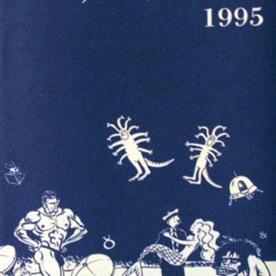 Catalogue L'Association 1995