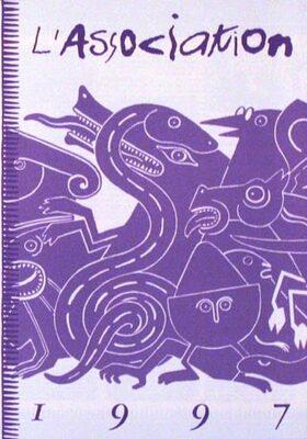 Catalogue L'Association 1997