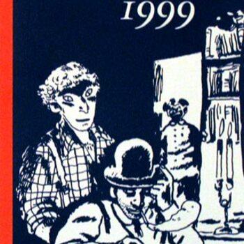 Catalogue L'Association 1999