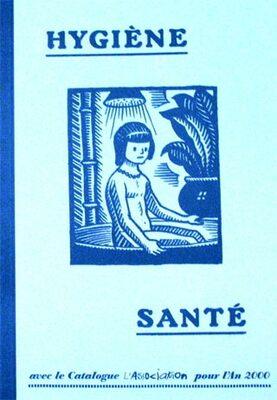Catalogue L'Association 2000