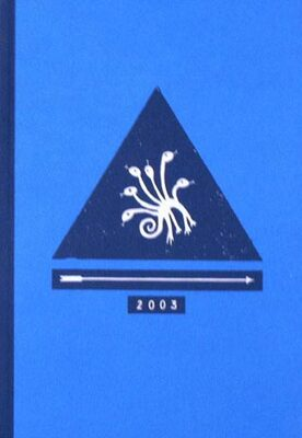 Catalogue L'Association 2003