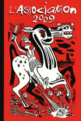 Catalogue L'Association 2009