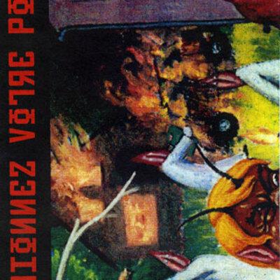 Catalogue Le Dernier Cri 2002