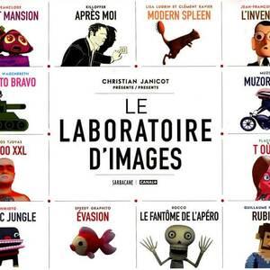 Le Laboratoire d'Images