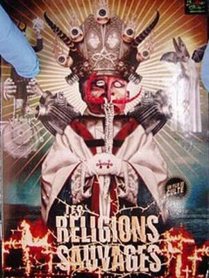 Les Religions Sauvages