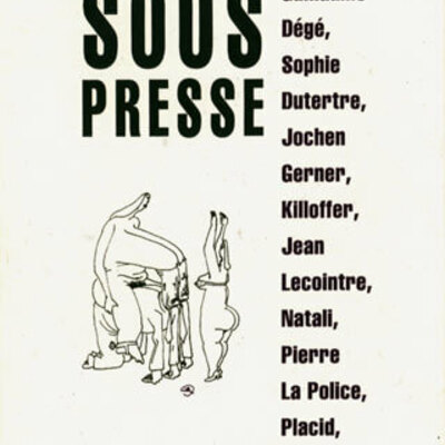 Sous Presse